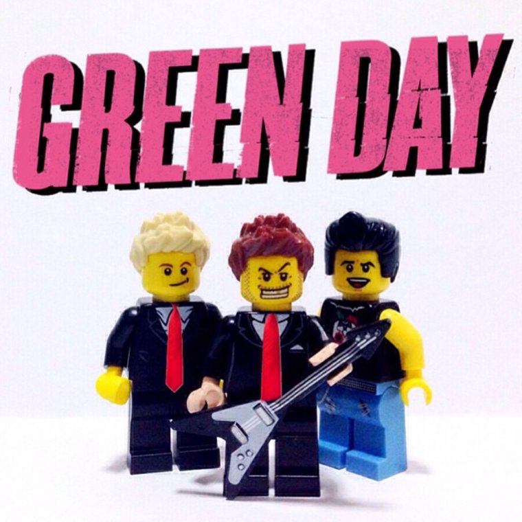 green-day-lego