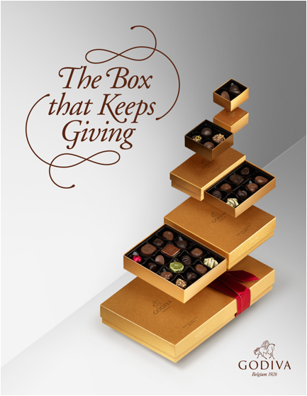 godiva-box